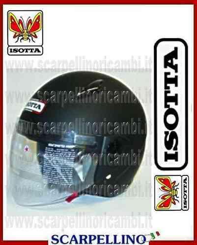 CASCO ISOTTA DEMI JET MODELLO NEW CITY