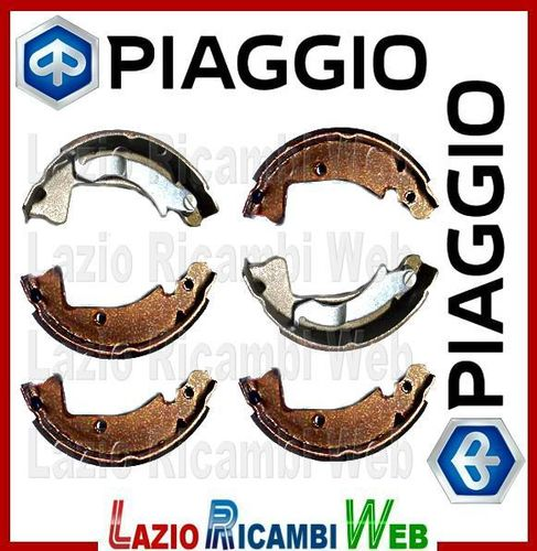 GANASCE FRENO PIAGGIO APE MP APE CAR 498401