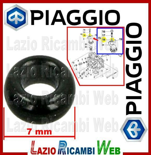Gommino Guarn Coper Termostato Piaggio 297027 Lazioricambiweb